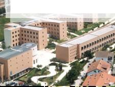 Campus of Chieti