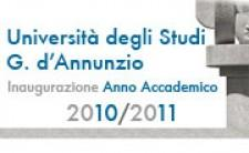 Opening of the Academic year 2010/2011