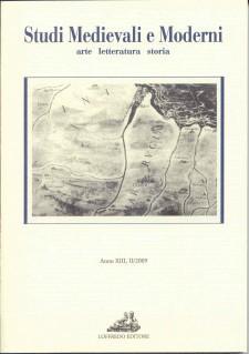 Medieval and modern studies