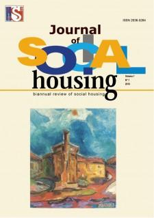 Journal of Social Housing